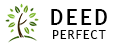 DeedPerfect Logo